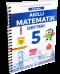 Matemito Akıllı Matematik Defteri 5. Sınıf