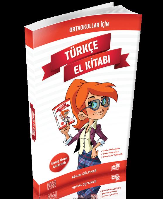 Türkçe El Kitabı – Ortaokullar İçin