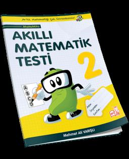 Matemito Akıllı Matematik Testi 2. Sınıf