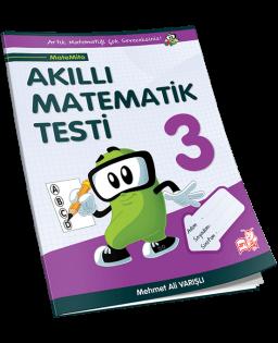 Matemito Akıllı Matematik Testi 3. Sınıf