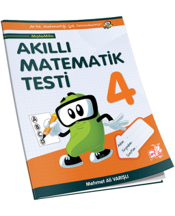 Matemito Akıllı Matematik Testi 4. Sınıf