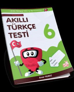 TürkçeMino Akıllı Türkçe Testi 6. Sınıf