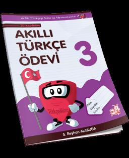 TürkçeMino Akıllı Türkçe Ödevi 3.Sınıf