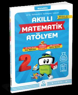 Matemito Matematik Atölyem 2.Sınıf