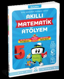 Matemito Akıllı Matematik Atölyem 5.Sınıf