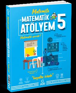 Matemito Matematik Atölyem 5.Sınıf