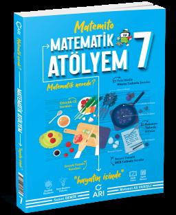Matemito Matematik Atölyem 7.Sınıf