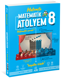 Matemito Matematik Atölyem 8.Sınıf
