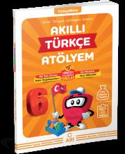 TürkçeMino Akıllı Türkçe Atölyem 6. Sınıf