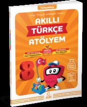 TürkçeMino Akıllı Türkçe Atölyem 8. Sınıf