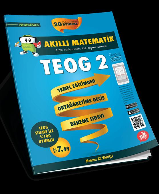 Matemito Akıllı Matematik TEOG 2