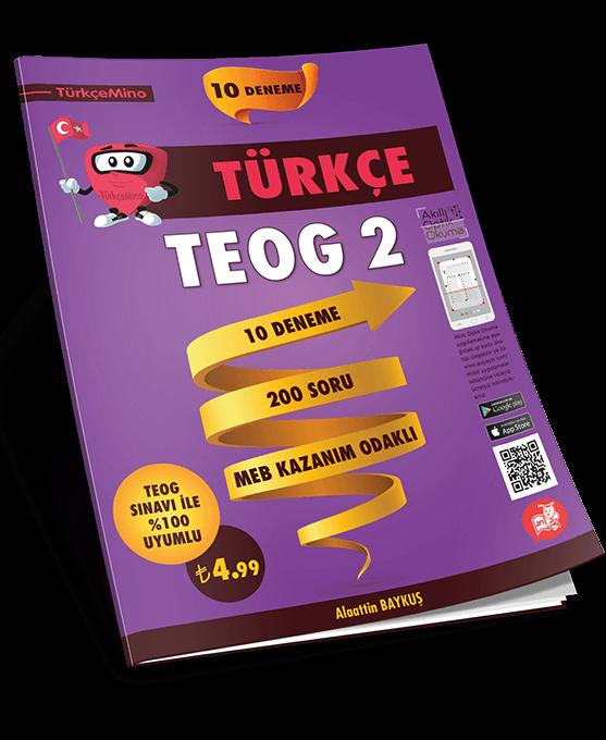 TürkçeMino Türkçe TEOG 2