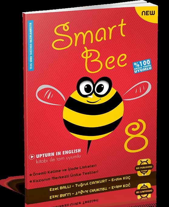 Smart Bee 8