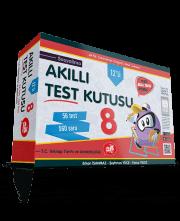 Sosyalimo Akıllı Test Kutusu 8. Sınıf