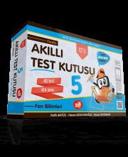 Fenito Akıllı Test Kutusu 5. Sınıf