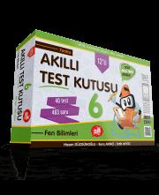 Fenito Akıllı Test Kutusu 6. Sınıf