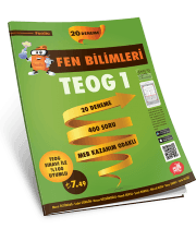 Fenito Fen Bilimleri TEOG 1