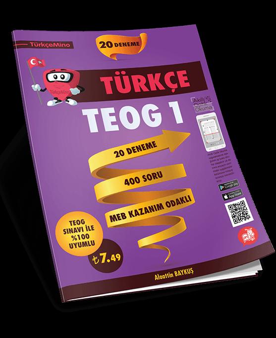 TürkçeMino Türkçe TEOG 1