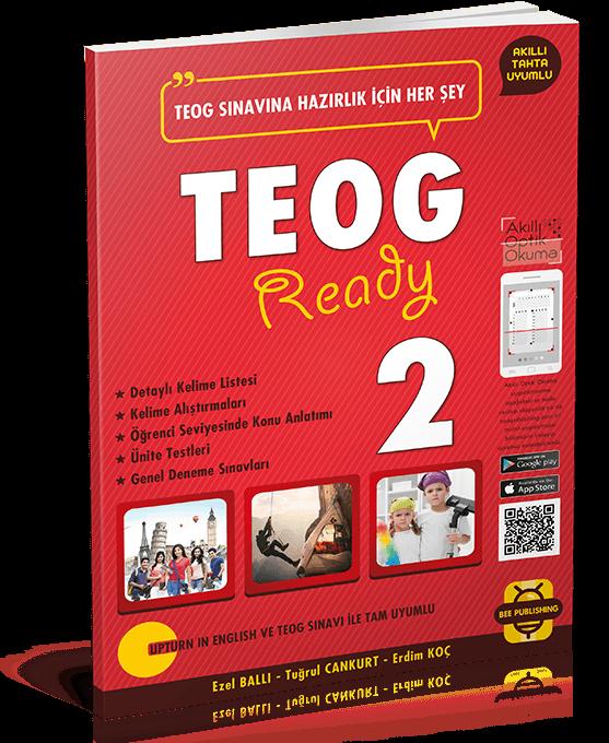 TEOG Ready 2