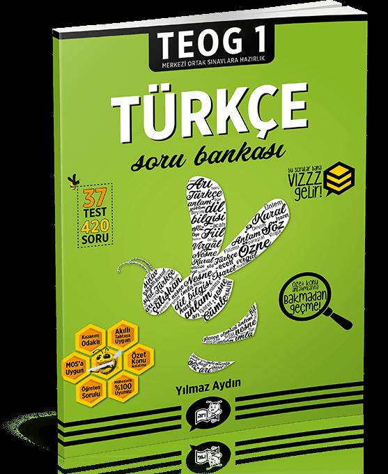 Türkçe TEOG 1 Soru Bankası