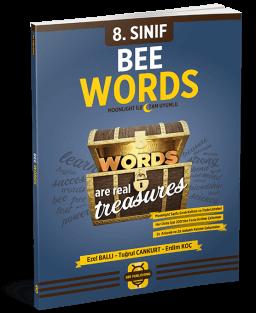 Bee Words 8. Sınıf
