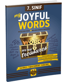 My Joyful Words 7. Sınıf