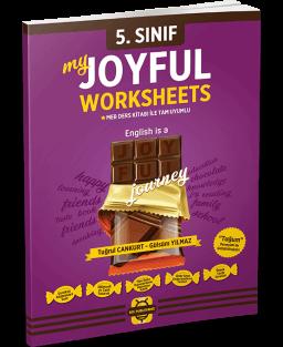My Joyful Worksheets 5. Sınıf