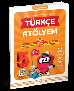 TürkçeMino Türkçe Atölyem 5. Sınıf