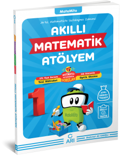 Matemito Akıllı Matematik Atölyem 1.Sınıf