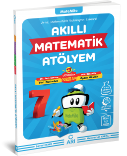 Matemito Akıllı Matematik Atölyem 7.Sınıf