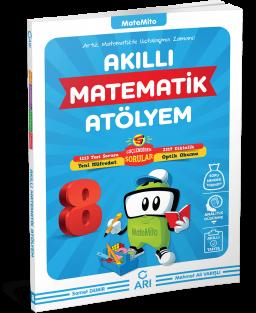 Matemito Akıllı Matematik Atölyem 8.Sınıf