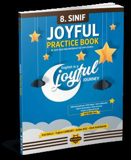 Joyful Practice Book 8. Sınıf