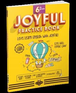 Joyful Practice Book 6. Sınıf