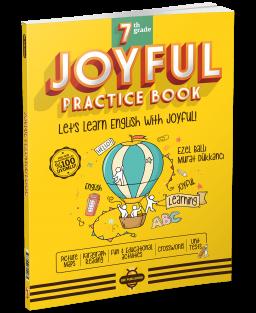 8. Sınıf Joyful Practice Book