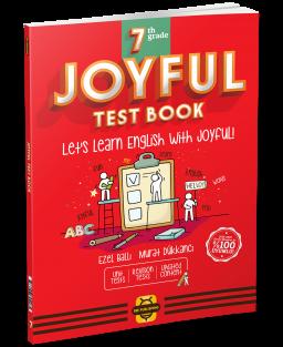 Joyful Test Book 7. Sınıf
