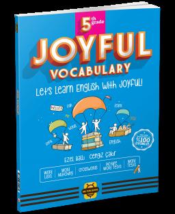 Joyful Vocabulary Book 5. Sınıf
