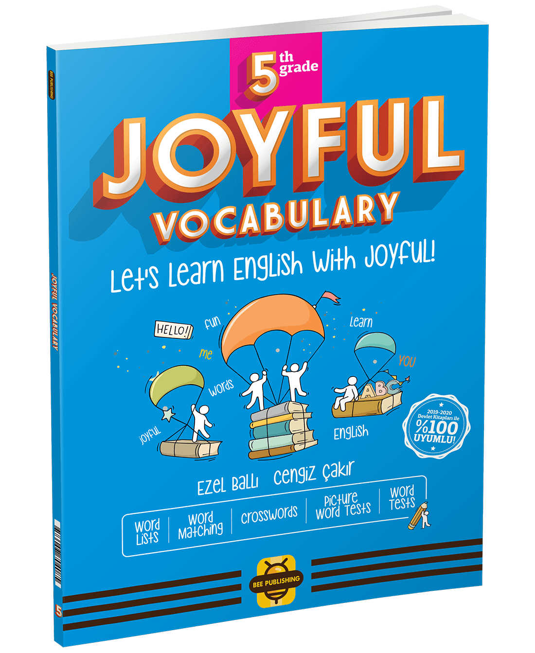 5. Sınıf Joyful Vocabulary