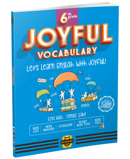 6. Sınıf Joyful Vocabulary