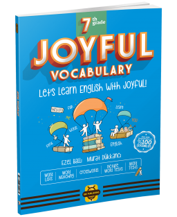 Joyful Vocabulary Book 7. Sınıf