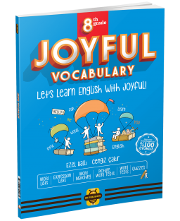 8. Sınıf Joyful Vocabulary