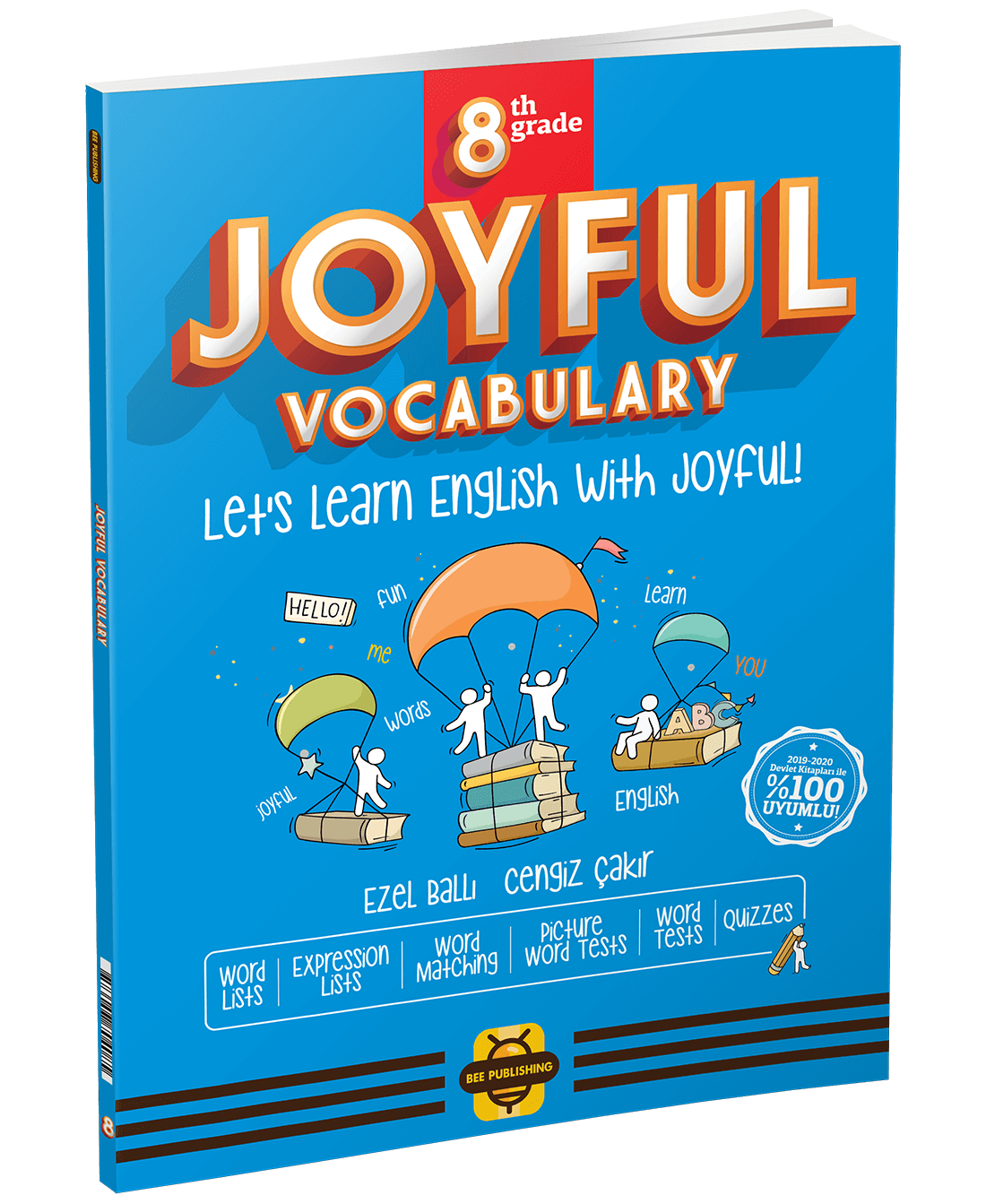 Joyful Vocabulary Book 8. Sınıf