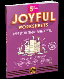 5. Sınıf Joyful Worksheets