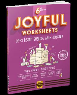 6. Sınıf Joyful Worksheets