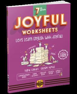 7. Sınıf Joyful Worksheets