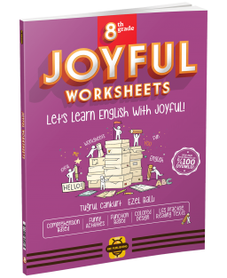 Joyful Worksheets 8. Sınıf