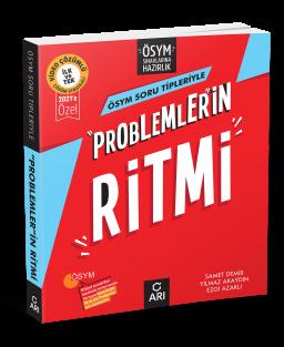 """""""Problemler""""in Ritmi (Üniversite Sınavlarına Hazırlık)"""
