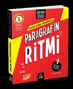 Paragrafın Ritmi TYT&AYT (Üniversite Sınavlarına Hazırlık)