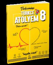 TürkçeMino Türkçe Atölyem 8. Sınıf