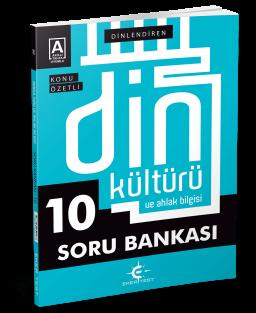 Eker Test – DİNlendiren Soru Bankası 10. Sınıf