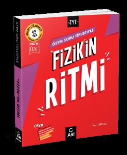"""""""Fizik""""in Ritmi (TYT Hazırlık)"""